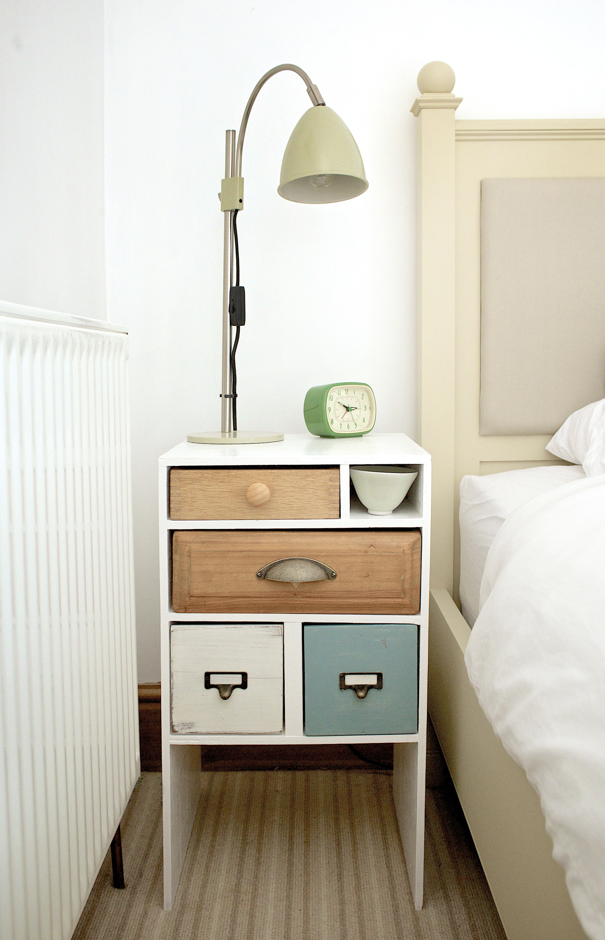 Upcycle Pine Bedside Cabinets Bar Cabinet